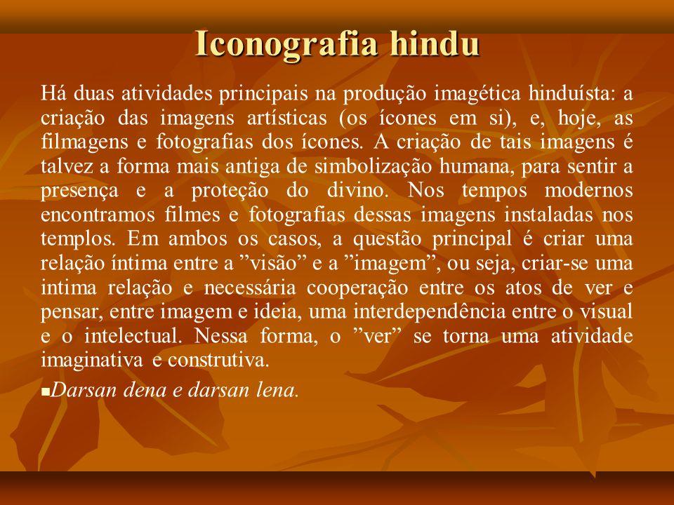 Iconografia hindu
