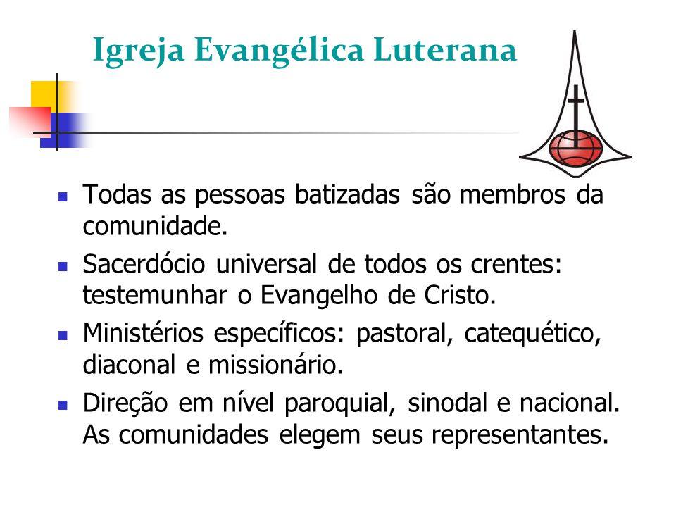 Igreja Evangélica Luterana