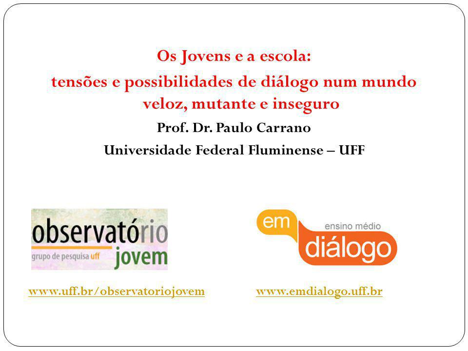Universidade Federal Fluminense – UFF