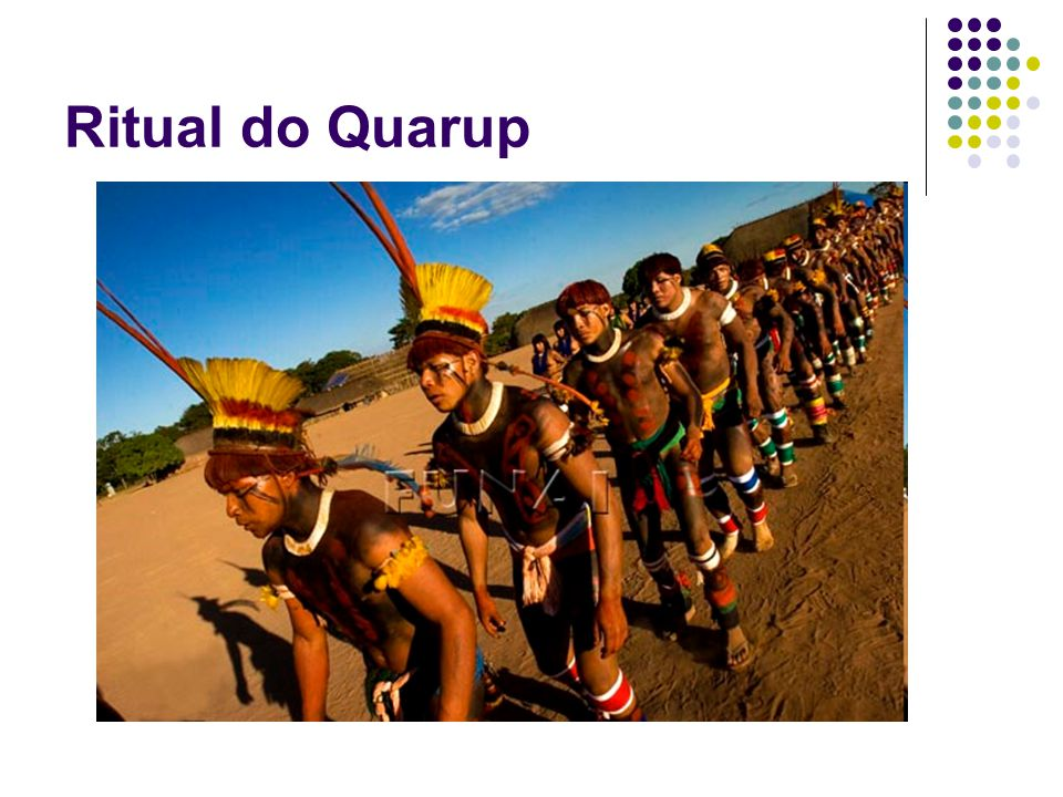 Ritual do Quarup