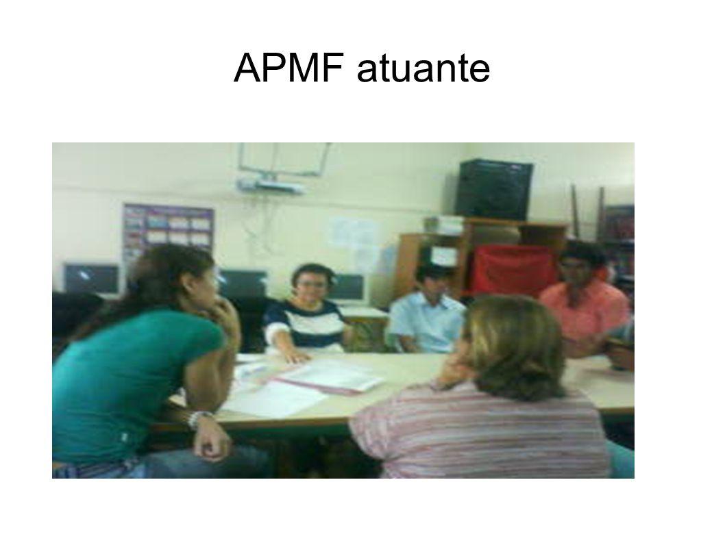 APMF atuante 10