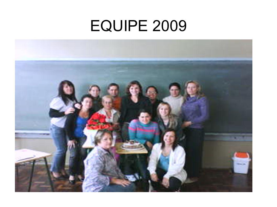EQUIPE 2009 7