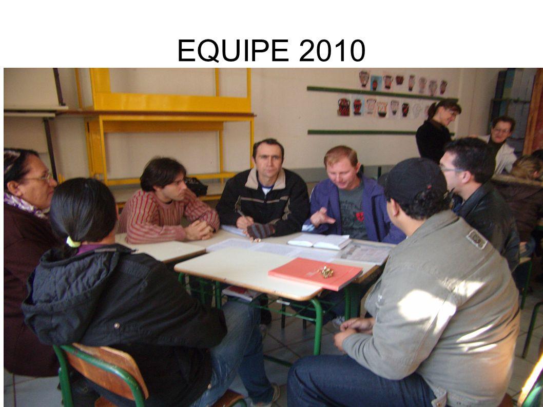 EQUIPE 2010 8