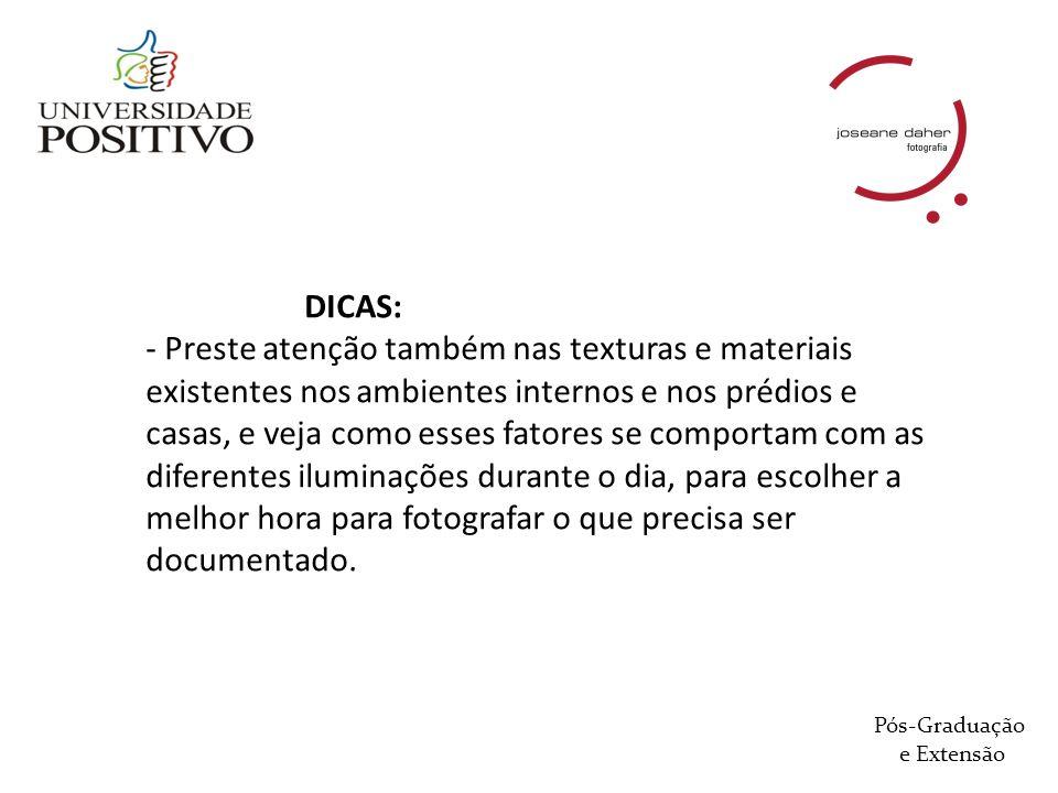 DICAS: