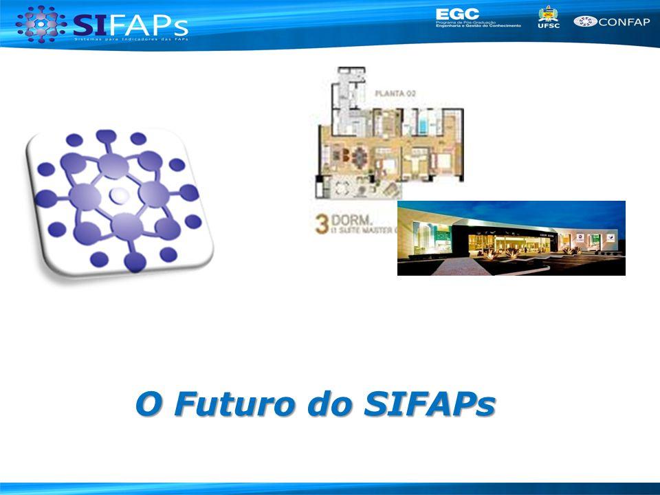 O Futuro do SIFAPs