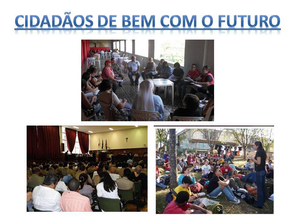 CIDADÃOS DE BEM COM O FUTURO