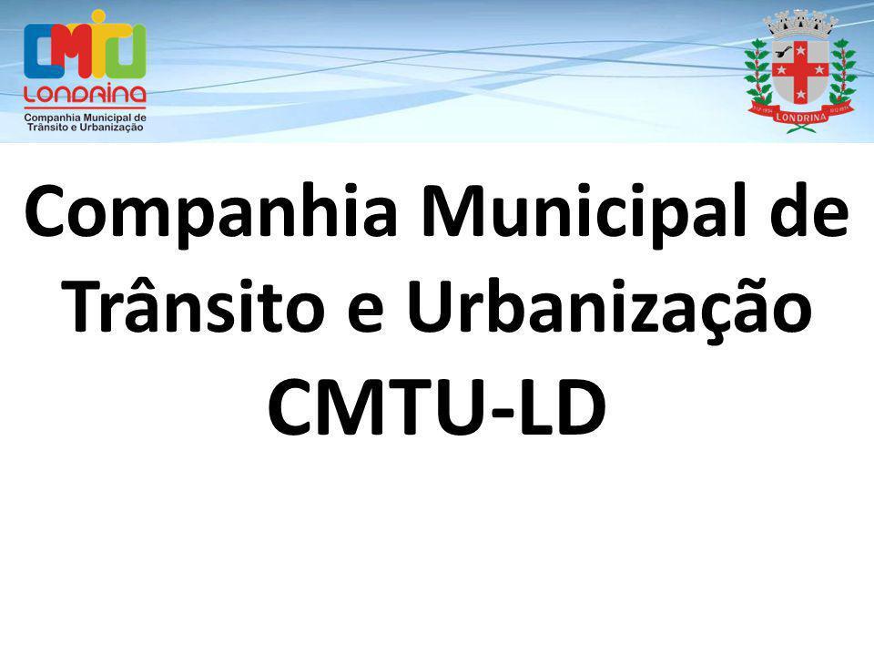Companhia Municipal de Trânsito e Urbanização