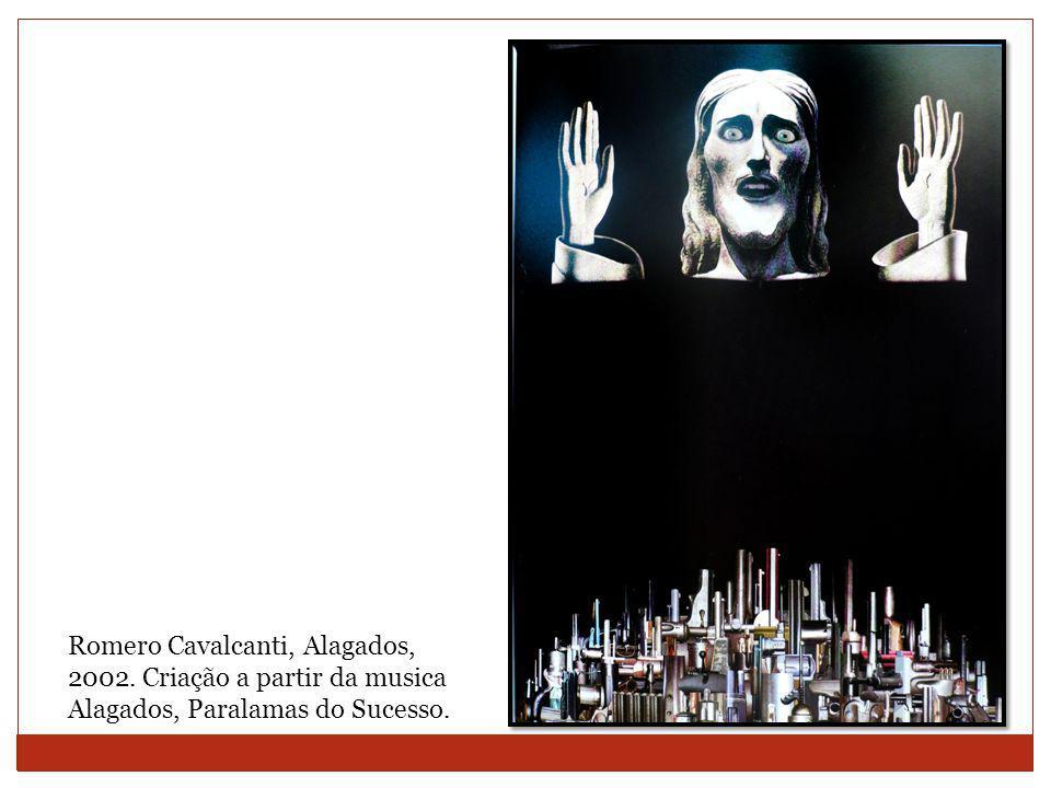 Romero Cavalcanti, Alagados, 2002