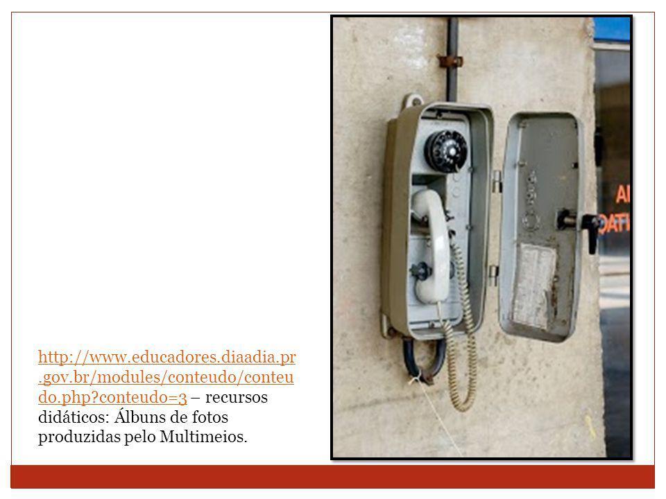 http://www. educadores. diaadia. pr. gov. br/modules/conteudo/conteudo