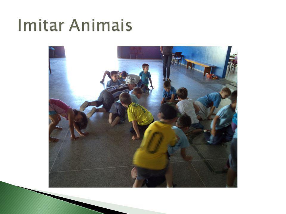 Imitar Animais
