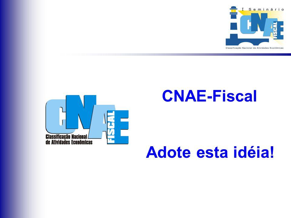 Considerações Finais Padronização Nacional dos Cadastros