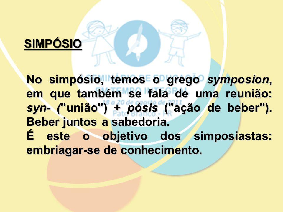 SIMPÓSIO