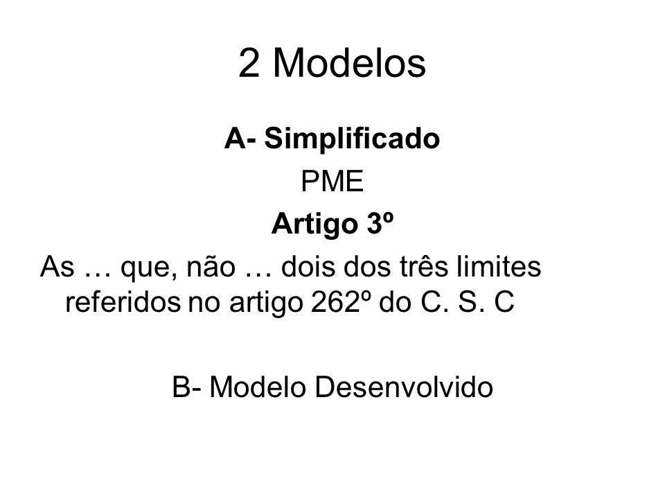 B- Modelo Desenvolvido