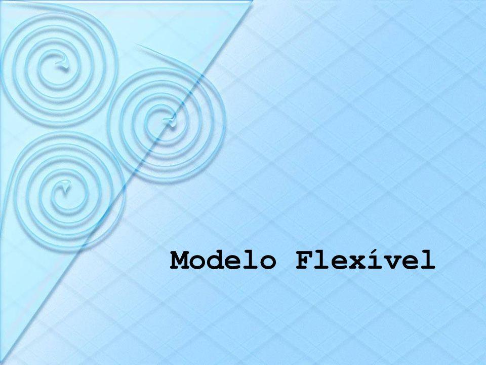 Modelo Flexível