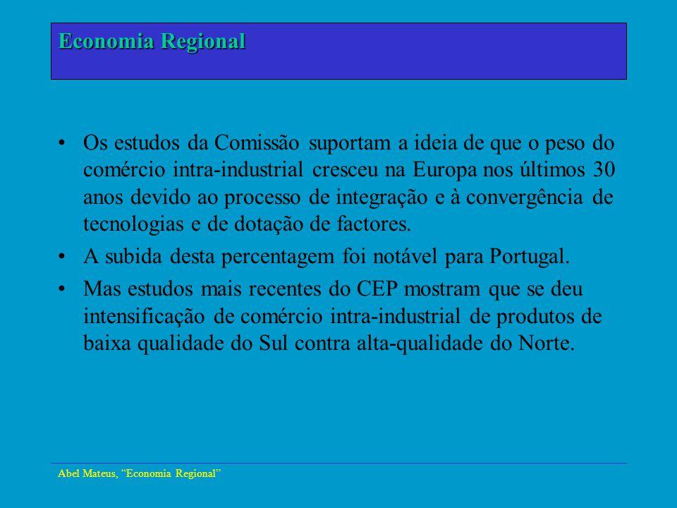 A subida desta percentagem foi notável para Portugal.