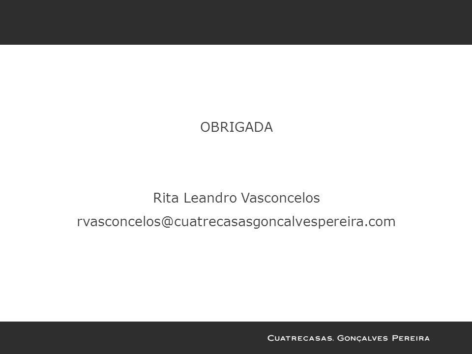 Rita Leandro Vasconcelos