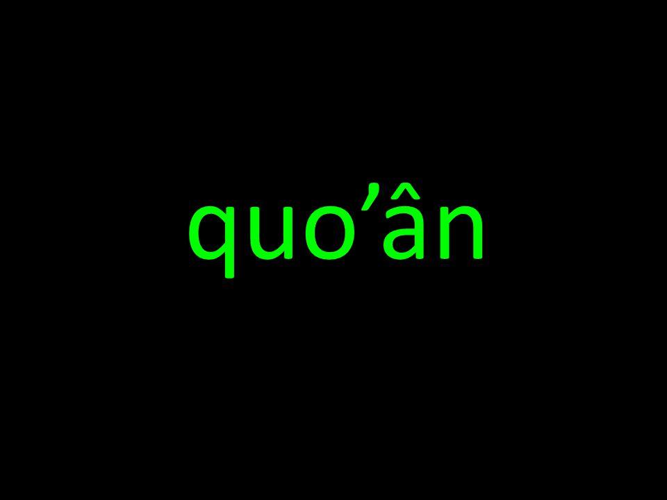 quo'ân R: Através do Corão