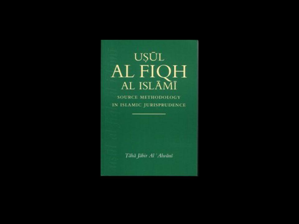 Ciência do direito: Fiqh