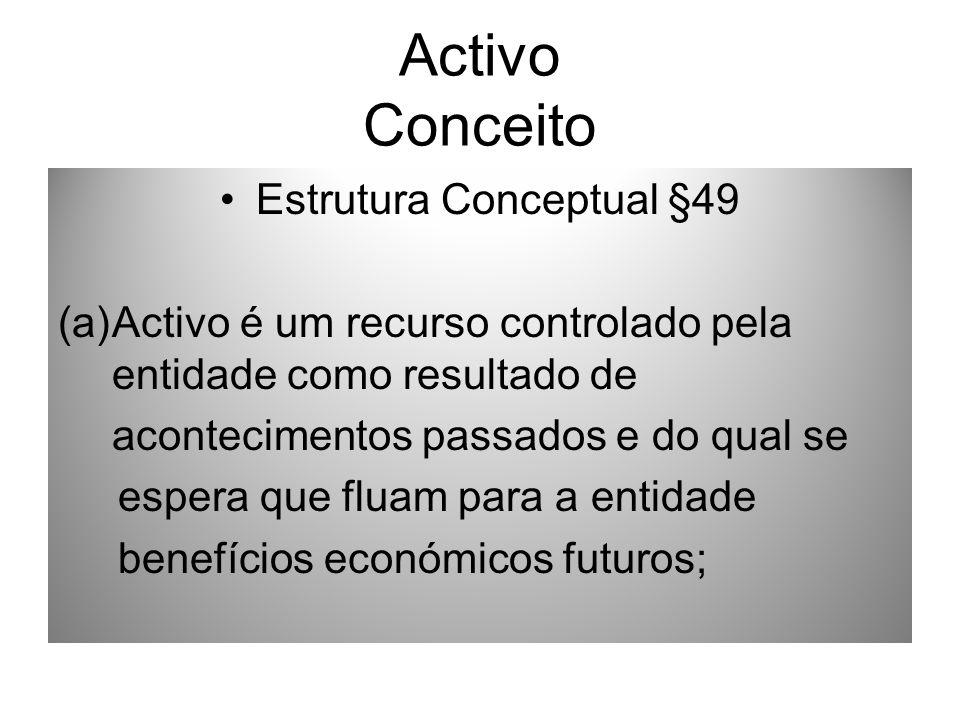 Estrutura Conceptual §49