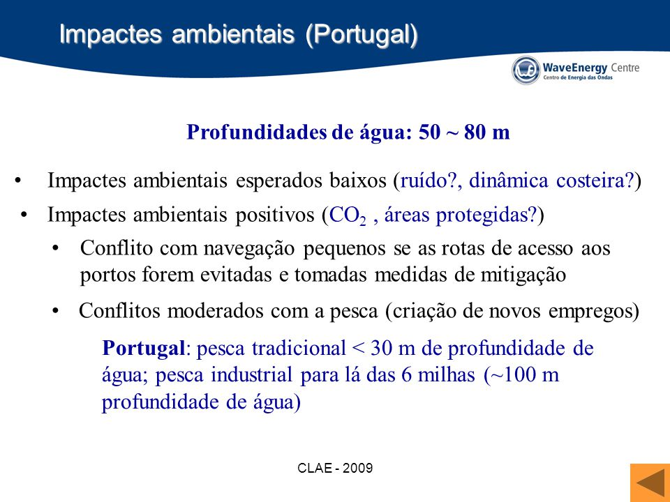 Impactes ambientais (Portugal)