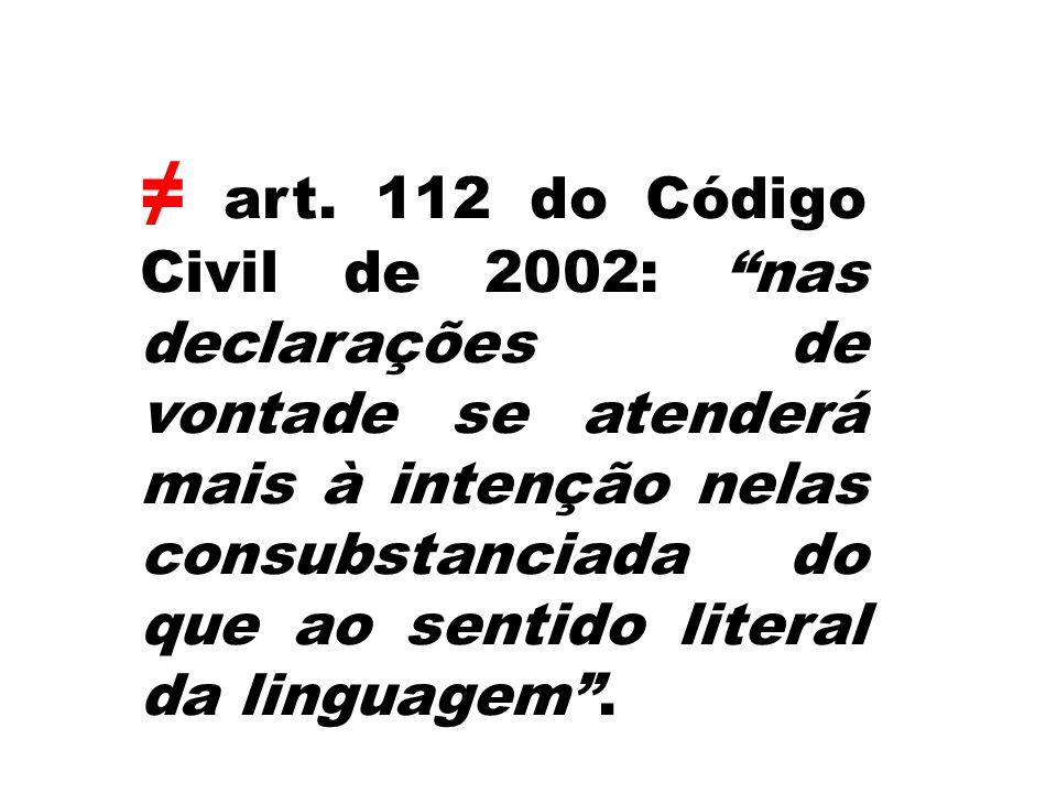 ≠ art.