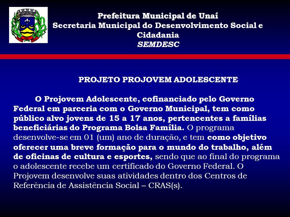 Prefeitura Municipal de Unaí