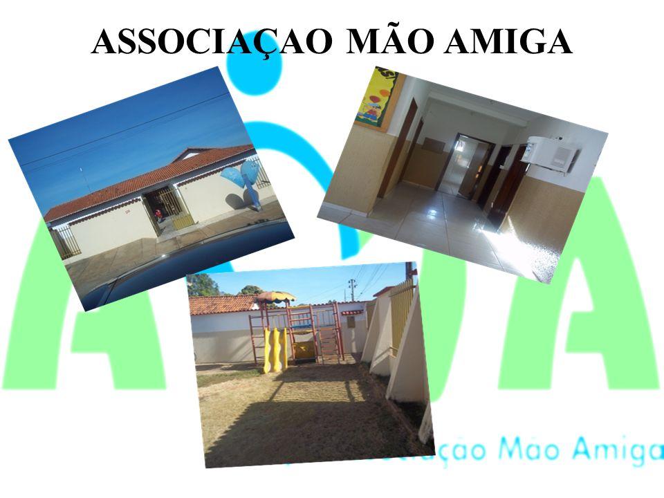 ASSOCIAÇAO MÃO AMIGA