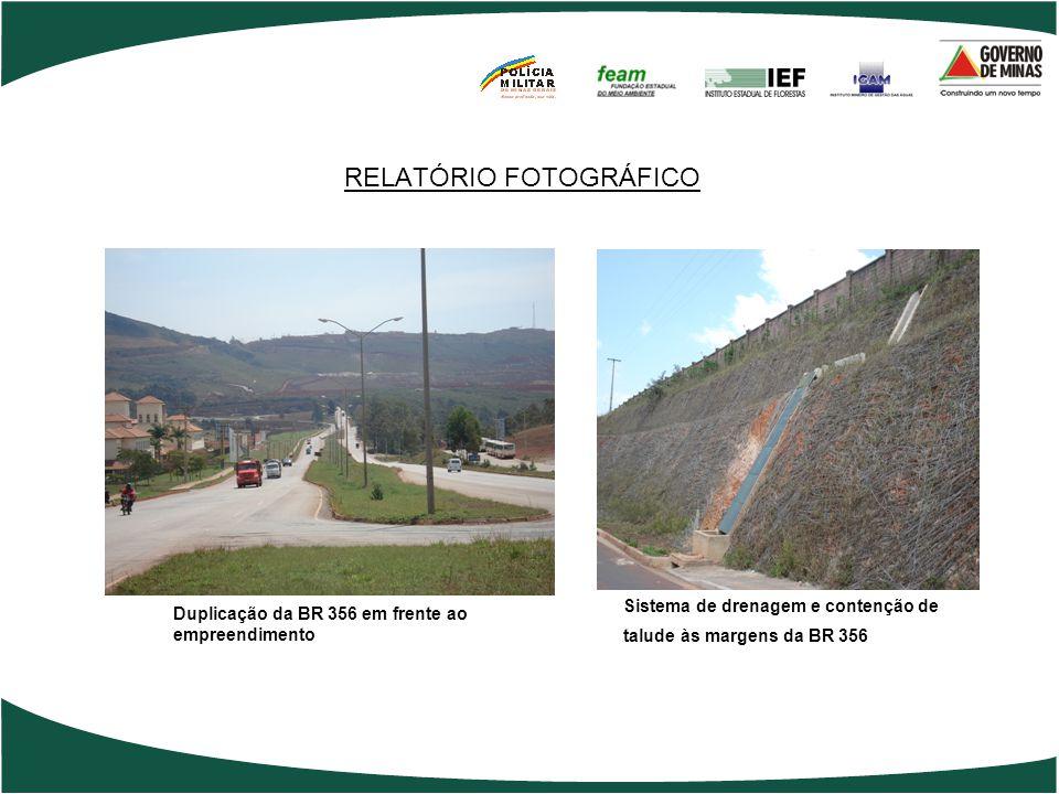 RELATÓRIO FOTOGRÁFICO