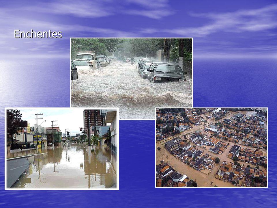 Enchentes