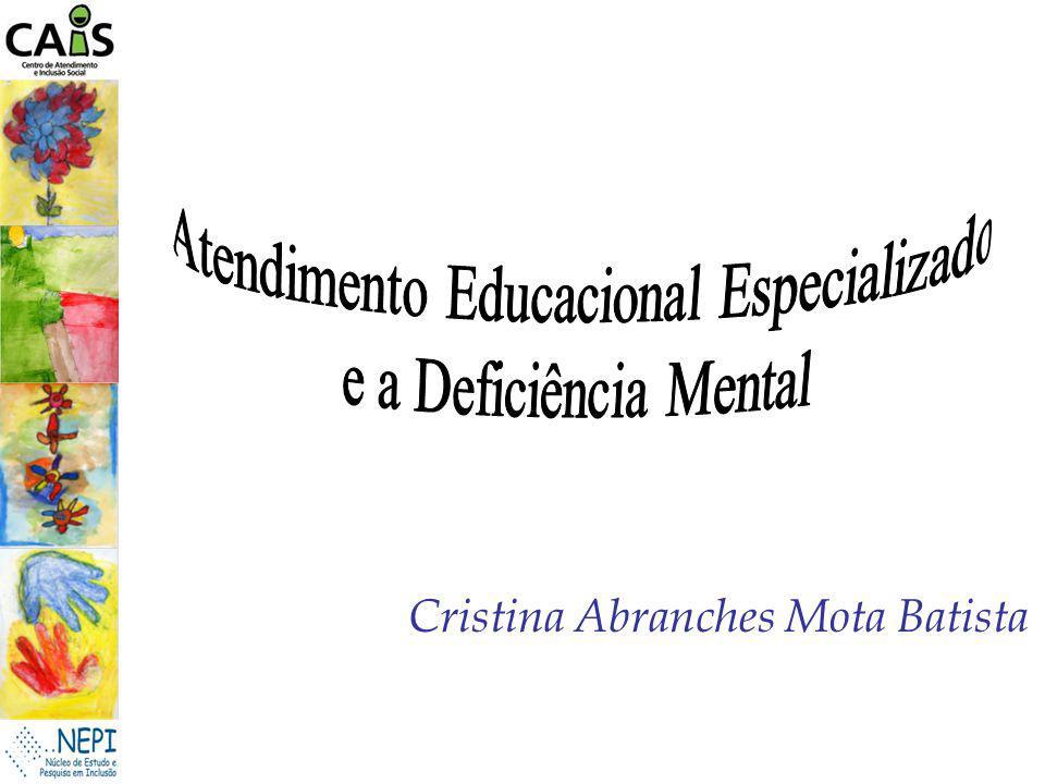 Cristina Abranches Mota Batista