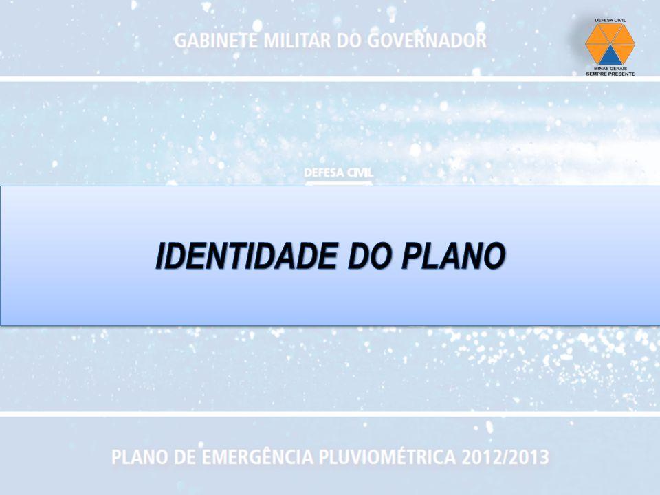 IDENTIDADE DO PLANO