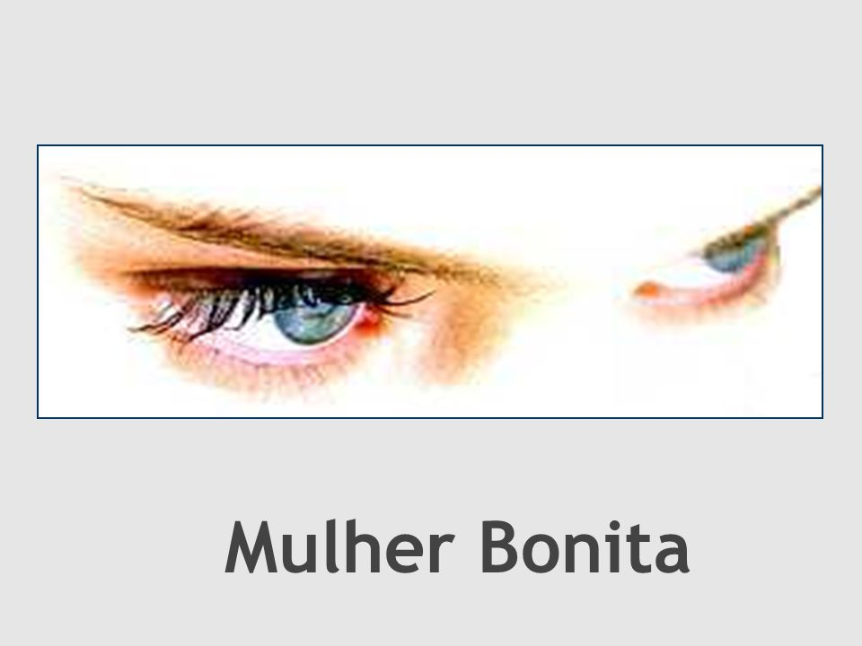m Mulher Bonita
