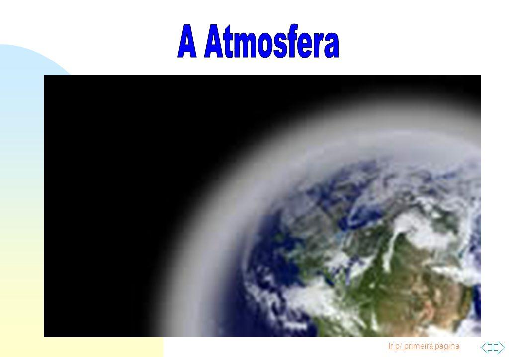 A Atmosfera