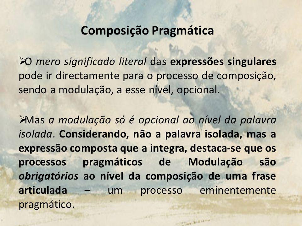 Composição Pragmática