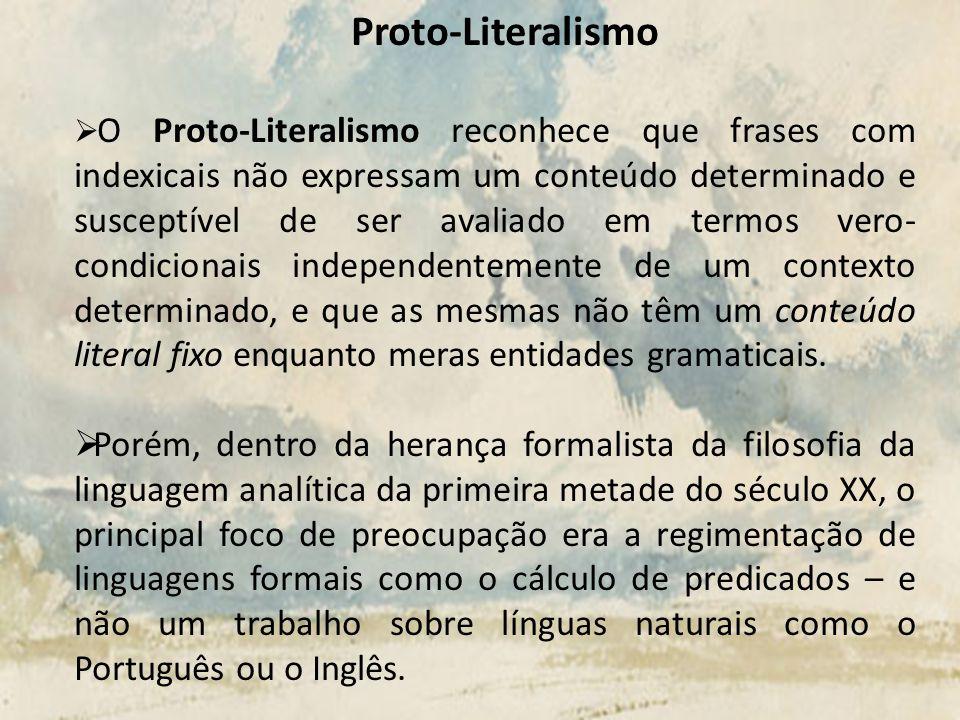 Proto-Literalismo
