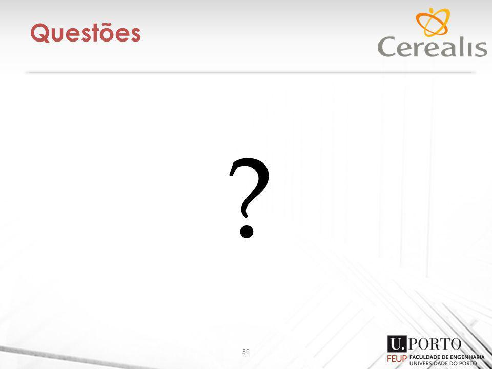 Questões 39