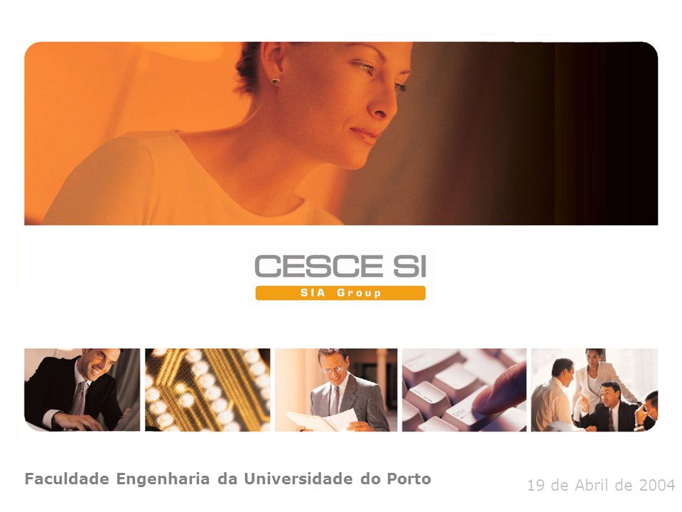 Faculdade Engenharia da Universidade do Porto