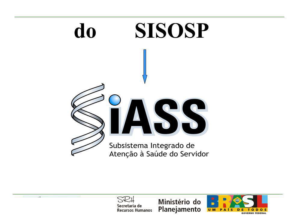 do SISOSP S 2
