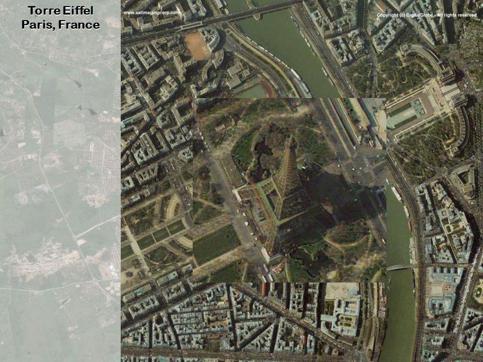 Torre Eiffel Paris, France