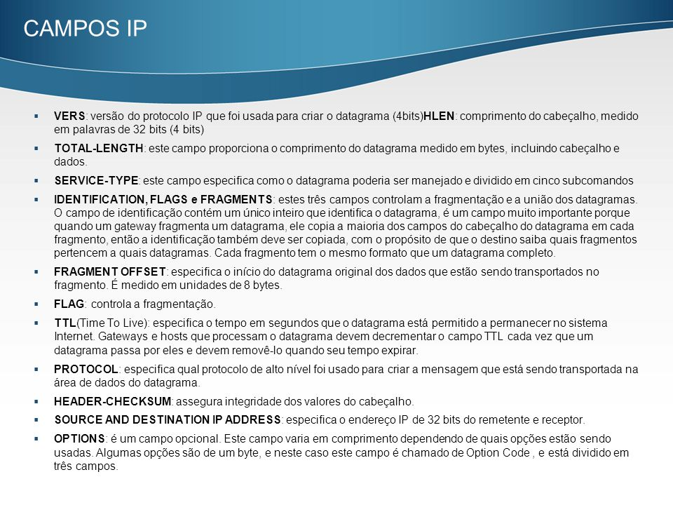 CAMPOS IP