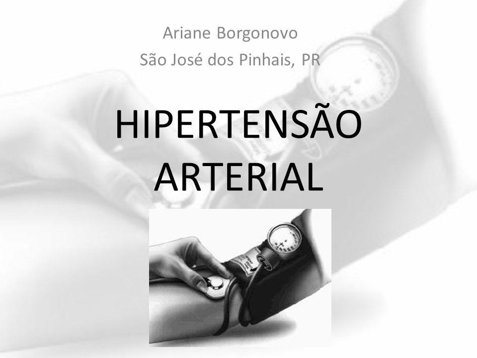 Ariane Borgonovo São José dos Pinhais, PR