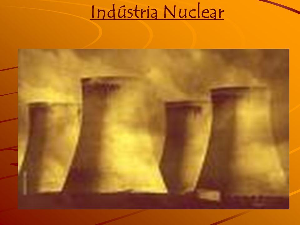 Indústria Nuclear