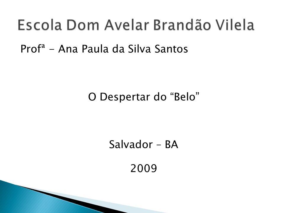 Escola Dom Avelar Brandão Vilela
