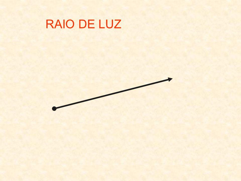 RAIO DE LUZ