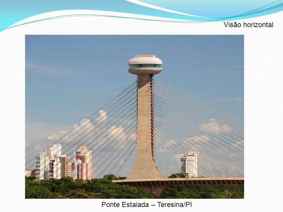 Ponte Estaiada – Teresina/PI