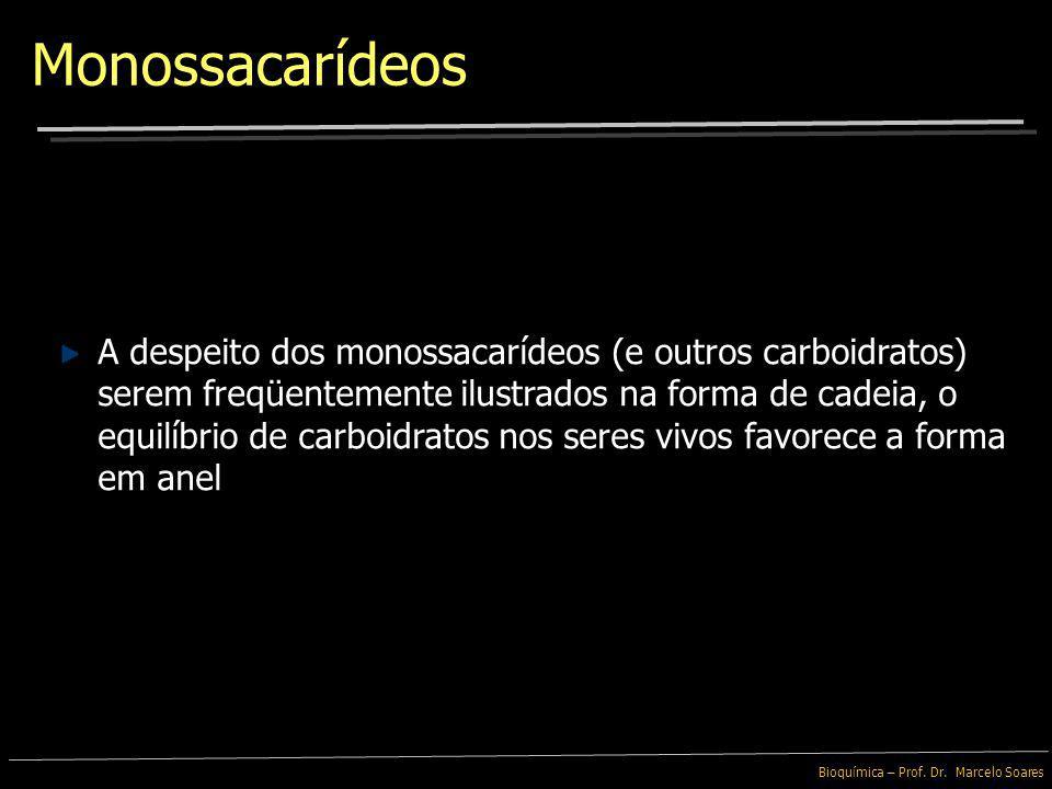 Monossacarídeos