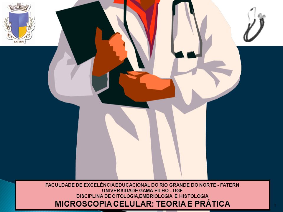 MICROSCOPIA CELULAR: TEORIA E PRÁTICA