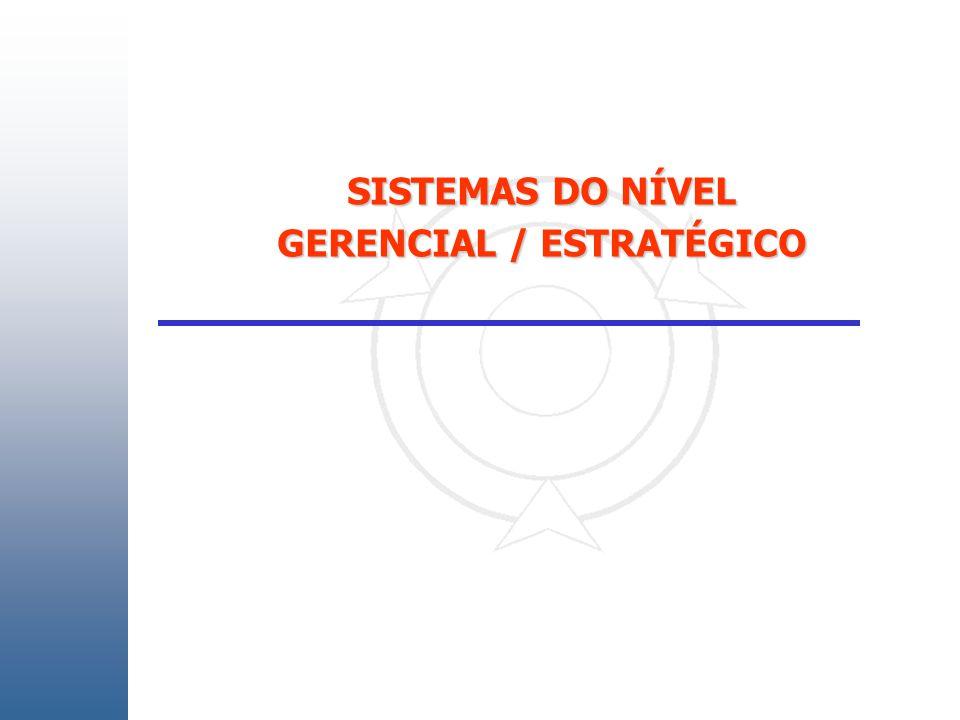 GERENCIAL / ESTRATÉGICO
