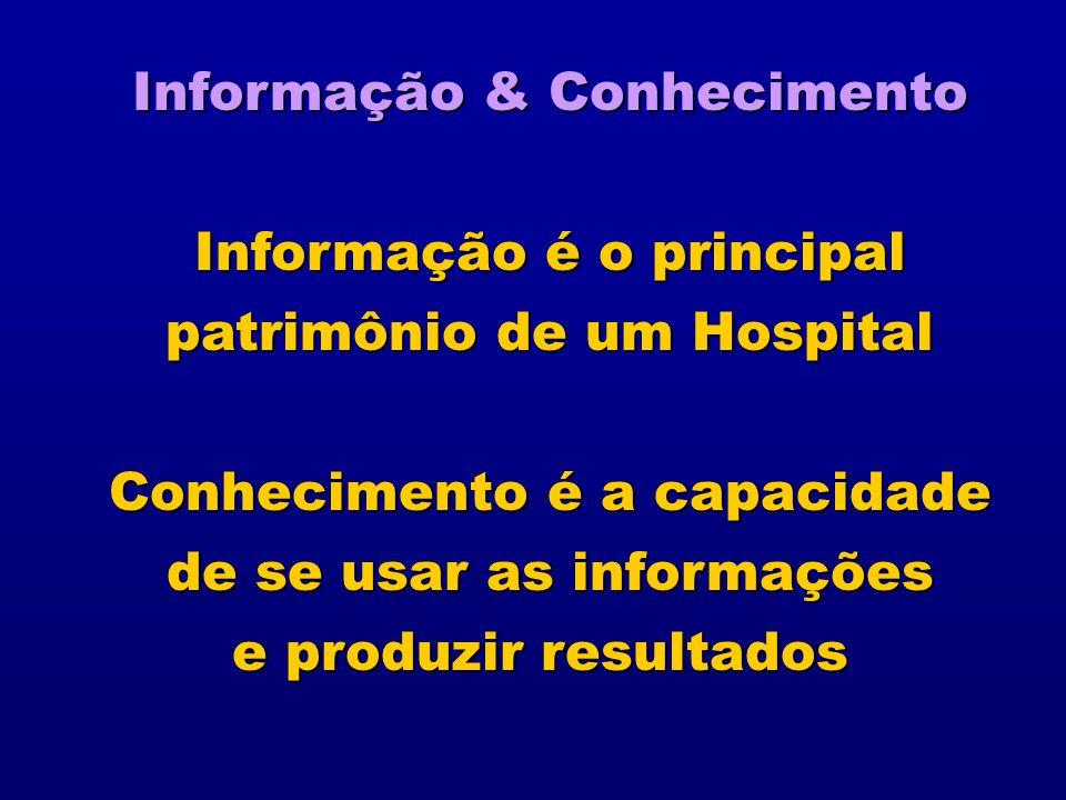 Informação & Conhecimento