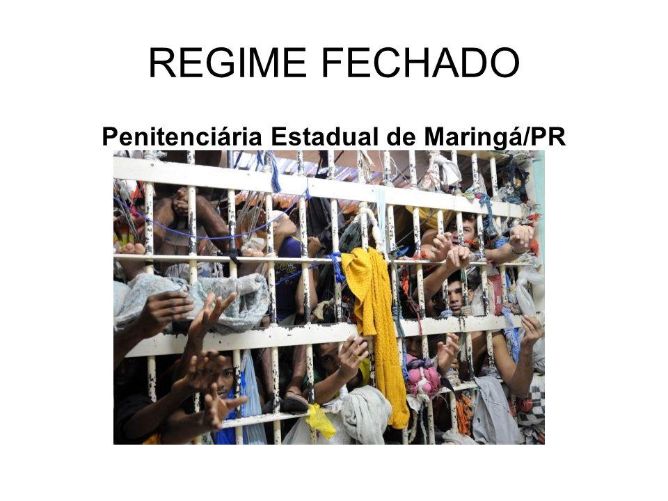 Penitenciária Estadual de Maringá/PR